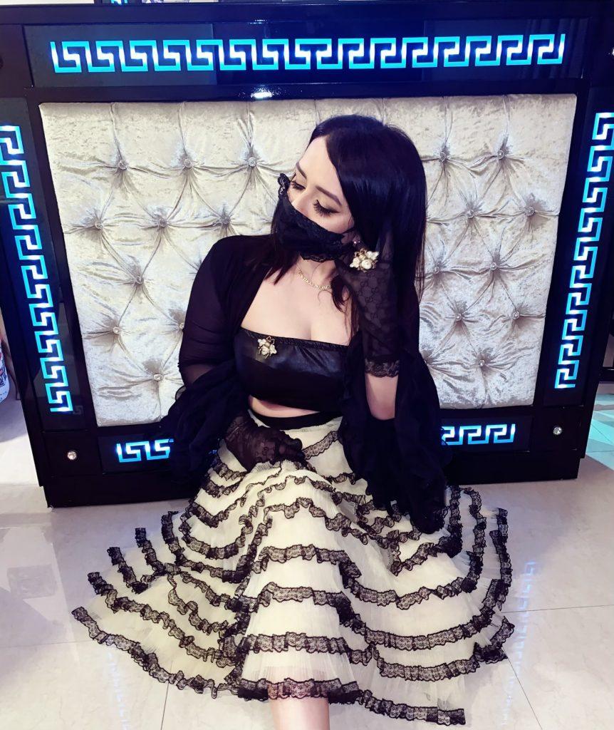 jasmine dawda